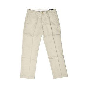 Polo RL Men's Classic Fit Chino Pants Sand, 36×34